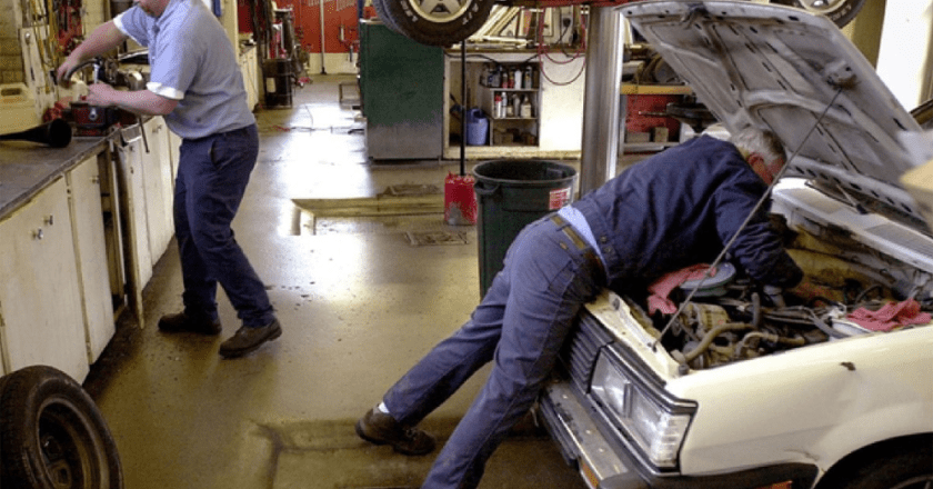 Auto Service Scams: Here are Nine to Avoid