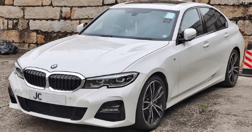 2020 BMW 3 Series_ The Benchmark Continues to Impress