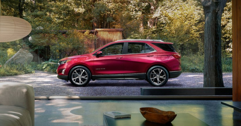 Thinking About Buying the 2021 Chevy Equinox? Why You Might Want To Wait.
