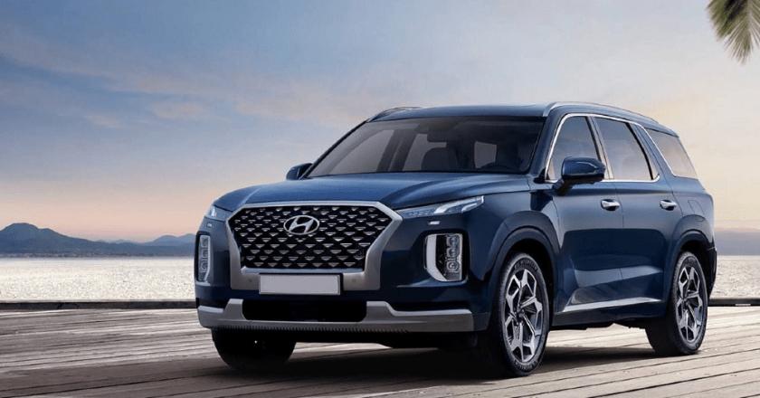 2022 Hyundai Palisade: Forget the Minivans
