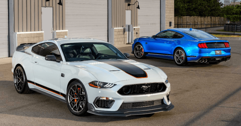 Get More Out of the Ford Mustang EcoBoost Premium