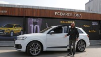 The Spectacular Collection Of Messi Cars Car Pro