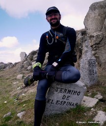 Rutas Sierra Madrid: Puerto del Léon