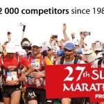 Sables Marathon 2012
