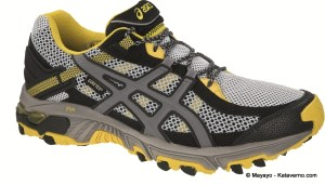 Zapatillas Trail Running Asics GEL-TRABUCO 14 G-TX