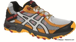 Zapatillas Trail Running Asics GEL-TRABUCO 14 V1