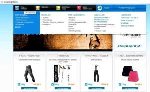 raidlight españa tienda online