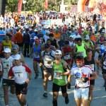 Maraton Alpino Madrileño 2009 Fotos salida