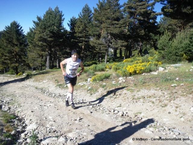 Cross Alpino Telegrafo 2012 fotos Raul García castán Carrerasdemontana.com