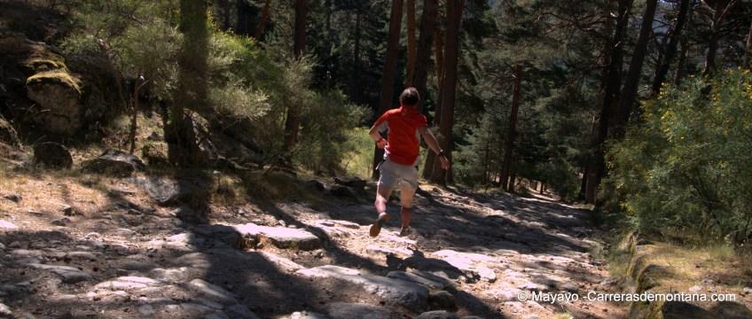 Zapatillas New Balance Minimus Trail MT110 AK Anton Krupicka