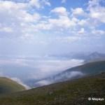 ultra Grand Raid Pyrenees fotos 2012