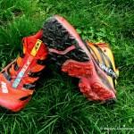 zapatillas ultra trail salomon slab4 xtwings