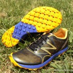 Zapatillas barefoot MT 110