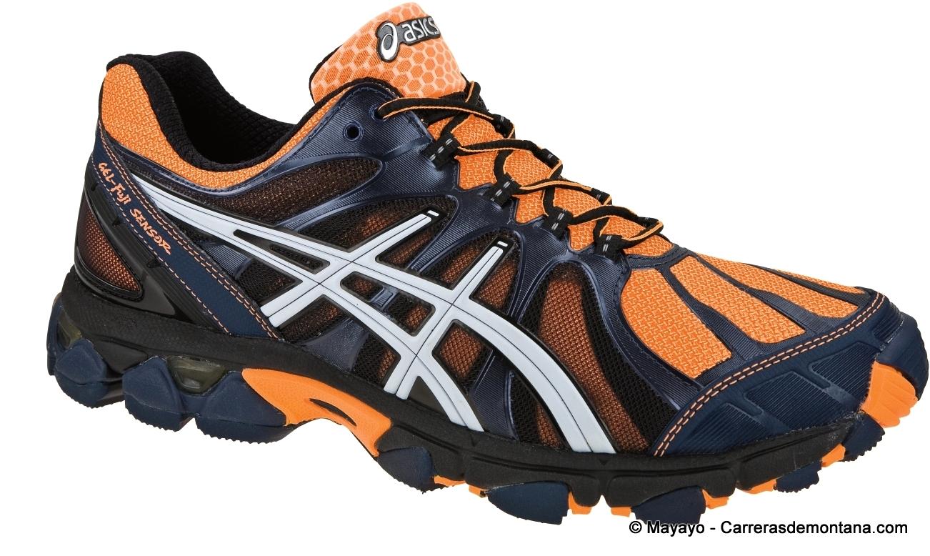 ASICS GEL FUJI ES Trail Running Shoes