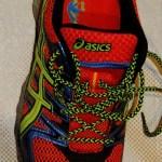 Asics Fuji Trainer foto precio analisis 2