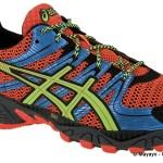 zapatillas Asicstrail Fuji Trainer foto precio analisis