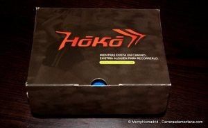 Hoko Esport: Material trail running, montaña y más.