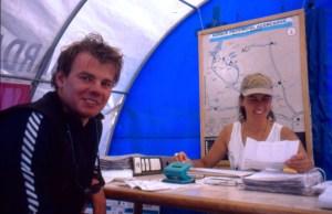 "Polipropileno ""Lifa"" de Helly Hansen para subir al Aconcagua (Dic99)"