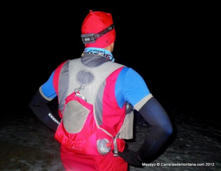 Mochila Hidratación Trail Ultraspire Revolution (260gr/75€/3L)