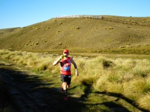 trail running grand slam ultramathon