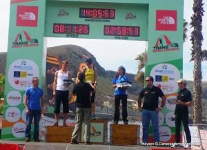 transgrancanaria 2013 fotos podios 24k femenino