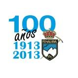 carreras por montaña Logo centenario de Peñalara