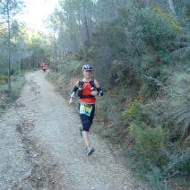 Carreras por Montaña MAMUFI 2013 Teresa NImes Lafuma 3