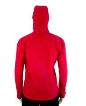 chaqueta trail salomon bonatti XT WP 210 gr 150€ vista trasera
