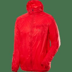 Cortavientos Haglofs Shield comp hood  85gr - 115€