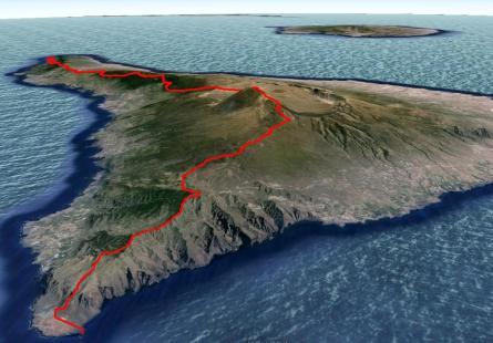 trail running canarias tenerife de faro a faro panoramica (3)