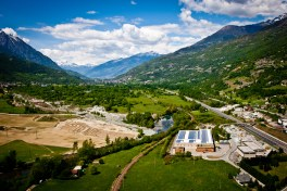 grivel mont blanc history photos grivel factory 2 ph lorenzo belfrond