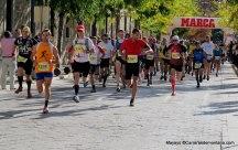 guadarrama trail race 2013 fotos mayayo carrerasdemontana.com salida gtr15 directa