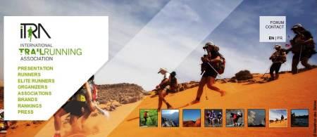 Trail Running Ranking mundial ITRA 4