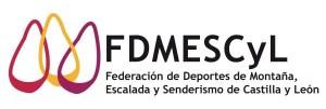 Federacion Montaña Castilla y Leon logo 2
