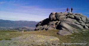 Cima de La Najarra (2.123m)
