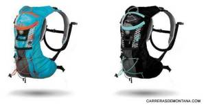 06-Mochila trail Raidlight Extreme Light Evo