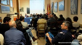Carreras Montaña y Medio Ambiente: El público. tambien protagonista.