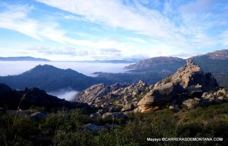 Trail running madrid gran trail peñalara 2014 de miraflores a cresta cuerda larga