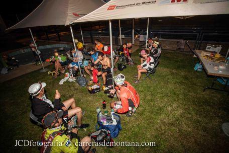 Gran Trail Peñalara 2014: Cada vez más ultreros. Cada vez mejores en carrera.