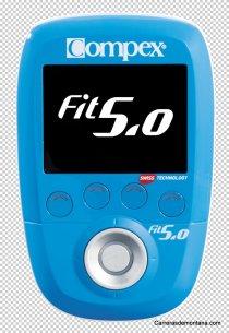 Compex electroestimulador Fit 5a (3)
