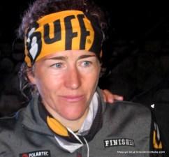 Buff Epic trail 2014 fotos. Nuria Picas, campeona 16h40 y 6º general.