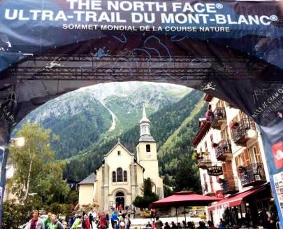 ultra trail mont blanc 2014