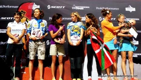 Eva Moreda, Anna Comet, Laia Andreu y Leire Aguirrezaba, tambien top10