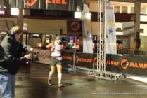 Marco gazzola entrando campeón 141k