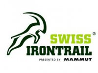 Swiss Iron trail 2014 logo