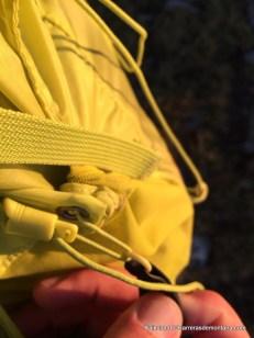 mochilas trail running haglofs gram comp 12L 9