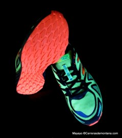 Zapatillas New Balance trail: Nuevo color para NB MT980