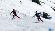 esqui de montaña mundial verbier 2015 fotos ismf skimo 9