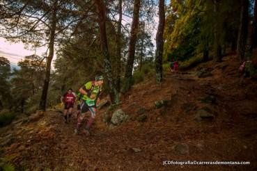 Trail Madrid 2014: la carrera bajo los colores del otoño