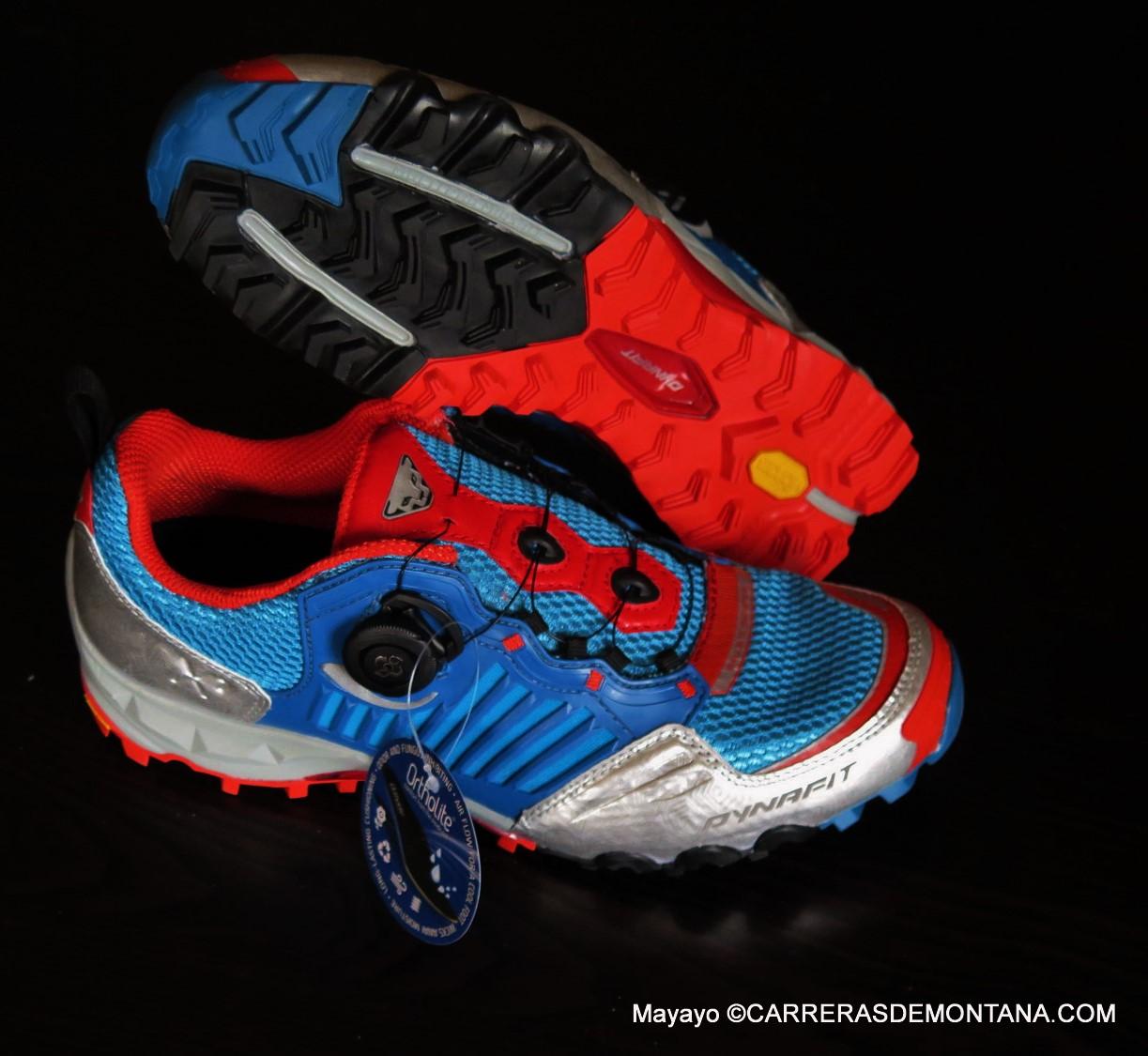zapatillas trail running dynafit